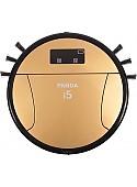 Робот для уборки пола Panda Clever i5 (золотистый)