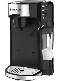 Рожковая кофеварка Endever Costa-1070