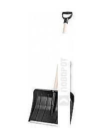 Лопата для снега Berossi Maxi ЛС 003