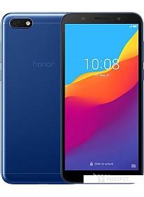 Смартфон Honor 7S (синий)