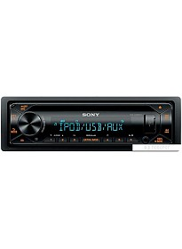 CD/MP3-магнитола Sony CDX-G3300UV