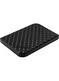 Внешний жесткий диск Verbatim Store 'n' Go USB 3.0 2TB Черный [53195]