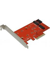Планка Espada PCIe2NGFF