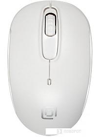 Мышь Oklick 505MW (белый)