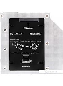 Бокс для жесткого диска Orico L95SS-SV