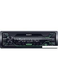 USB-магнитола Sony DSX-A212UI