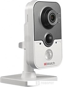 IP-камера HiWatch DS-I214W (2.8 мм)