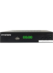 Приемник цифрового ТВ Hyundai H-DVB860