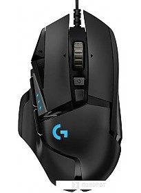 Игровая мышь Logitech G502 Hero