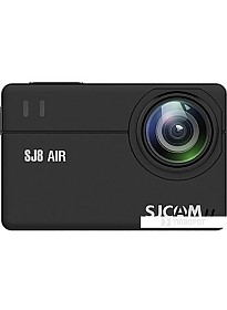 Экшен-камера SJCAM SJ8 Air Full Set box (черный)