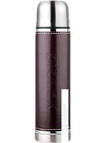 Термос Diolex DXL-1000-1 1л (коричневый)