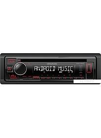 CD/MP3-магнитола Kenwood KDC-130UR