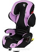 Автокресло Kiddy Cruiserfix Pro Lavender
