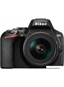 Фотоаппарат Nikon D3500 Kit 18-140mm VR