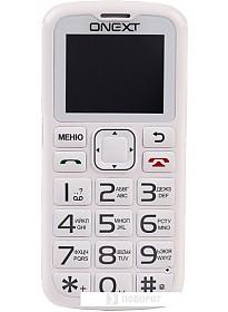 Мобильный телефон ONEXT Care Phone 5 (белый)