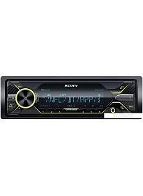 USB-магнитола Sony DSX-A416BT
