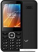 Мобильный телефон Vertex D525 (черный)