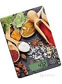 Кухонные весы Atlanta ATH-6215 (красный)