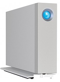 Внешний жесткий диск LaCie d2 Thunderbolt 3 8TB STFY8000400