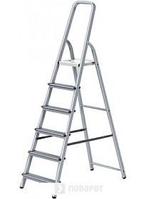 Лестница-стремянка PRO Startul ST9940-06 6 ступеней