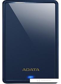 Внешний жесткий диск A-Data HV620S AHV620S-1TU31-CBL 1TB (синий)