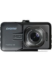 Автомобильный видеорегистратор Digma FreeDrive 108