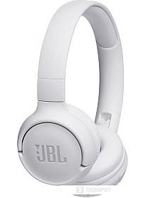 Наушники JBL Tune 500BT (белый)