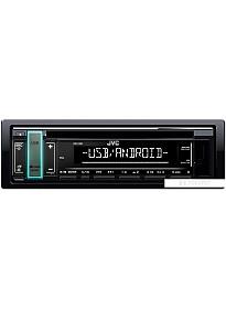 CD/MP3-магнитола JVC KD-T401
