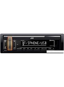 USB-магнитола JVC KD-X361BT