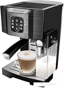 Рожковая помповая кофеварка Redmond RCM-1511
