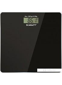 Напольные весы Scarlett SC-BS33E036