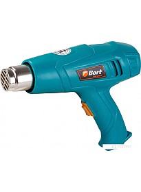 Промышленный фен Bort BHG-2000X