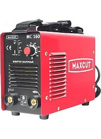 Сварочный инвертор Maxcut MC160 [065-30-0160]