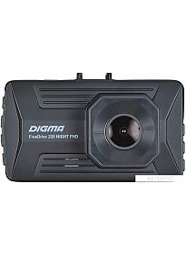 Автомобильный видеорегистратор Digma FreeDrive 208 Night FHD
