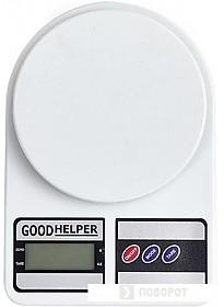 Кухонные весы Goodhelper KS-S01