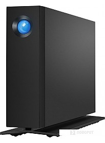 Внешний жесткий диск LaCie d2 Professional 4 TB STHA4000800