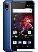 Смартфон Vertex Impress Flash (синий)