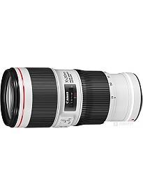 Объектив Canon EF 70-200mm f/4L IS II USM