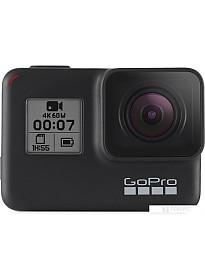 Экшен-камера GoPro HERO7 Black