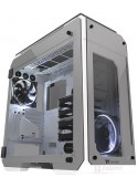 Корпус Thermaltake View 71 Tempered Glass Snow Edition
