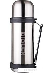 Термос Diolex DXT-500-1 0.5л (серебристый)