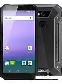 Смартфон Ginzzu RS9602 (черный)