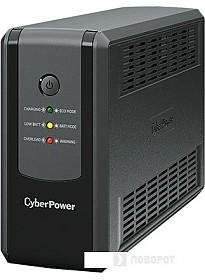 Источник бесперебойного питания CyberPower UT650EG
