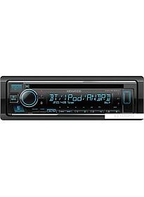 CD/MP3-магнитола JVC KDC-BT530U
