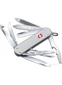 Туристический нож Victorinox MiniChamp Alox