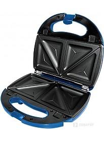 Сэндвичница BBK ES028 (синий)