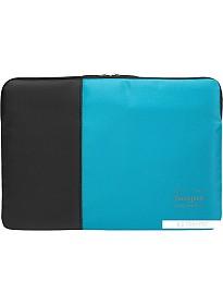 Чехол для ноутбука Targus Pulse 15.6 (черный/бирюзовый)