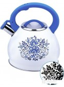 Чайник Забава PK-3001