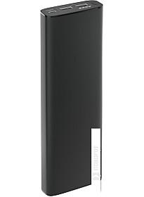 Портативное зарядное устройство Deppa NRG Station 20100 mAh
