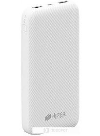 Портативное зарядное устройство Hiper SPX20000 (белый)